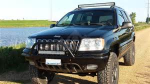 Light Bar For Jeep Grand jeep led bar crowdbuild for