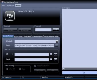 blackberry reset tool download cp blackberry tools software informer wipe the data