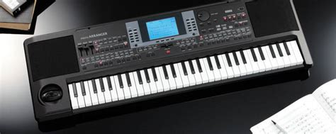 Keyboard Bekas Korg Pa 50 korg mini key pa50sd arranger mcquade musical