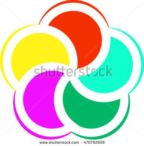 printable volleyball rotation wheel stock images royalty free images vectors shutterstock