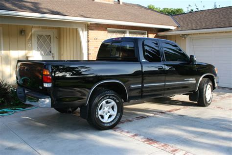 What Year Did Toyota Start Ten Years Later Is The Tundra A Success Or A Flop