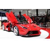 2016 Ferrari LaFerrari Price Specs Review And Photos
