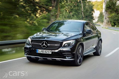 mercedes glc coupe amg mercedes amg glc 43 coupe revealed it s the lifestyle