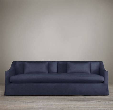 belgian slope arm sofa liaigre belgian classic slope arm sofa furniture