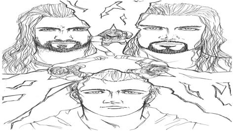 D Generation Sketches by D Generation X Coloring Pages Coloring Pages