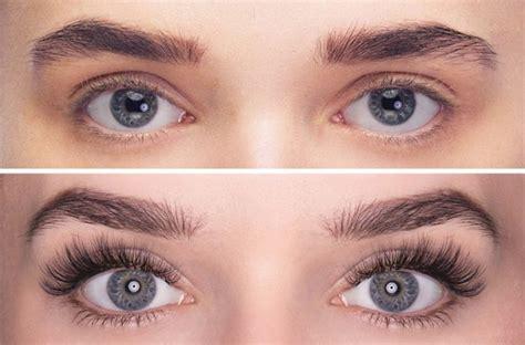 Lash For Eyelash Extension 4 alternatives to eyelash extensions vanitee trends