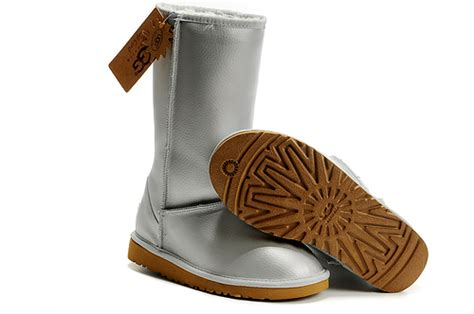 Classic Metallic 5812 Gold Classic Ugg Boots Uggs Outlet Ugg Outlet Cheap Uggs On Sale For And