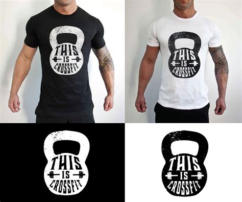 Creative T Shirt masculine bold clothing t shirt design for a company by