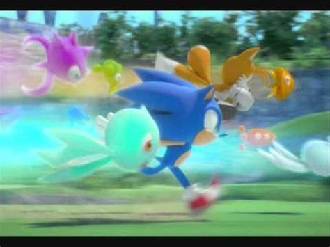 sonic colors lyrics sonic colors reach for the stars the real full version