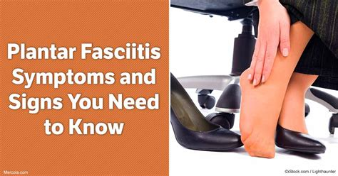 planters fasciitis symptoms plantar fasciitis symptoms and signs you need to
