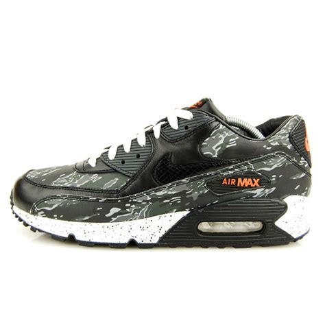Nike Airmax90 For air max 90 black and grey camo lanarkunitedfc co uk