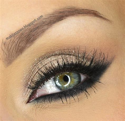 simple makeup for new year 19 glamorous makeup ideas and tutorials for new year s