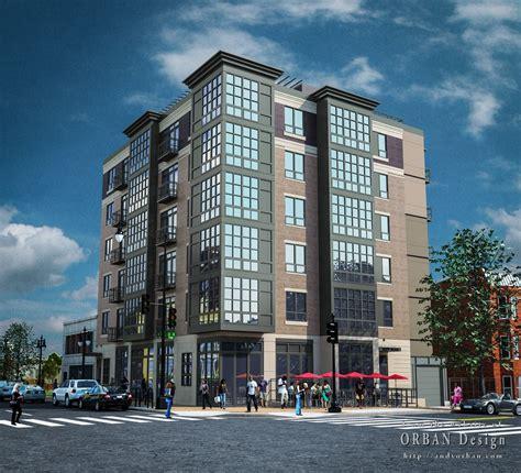 Apartment Zero Dc Apartments Bethesda Images Bethesda Zero Contemporary