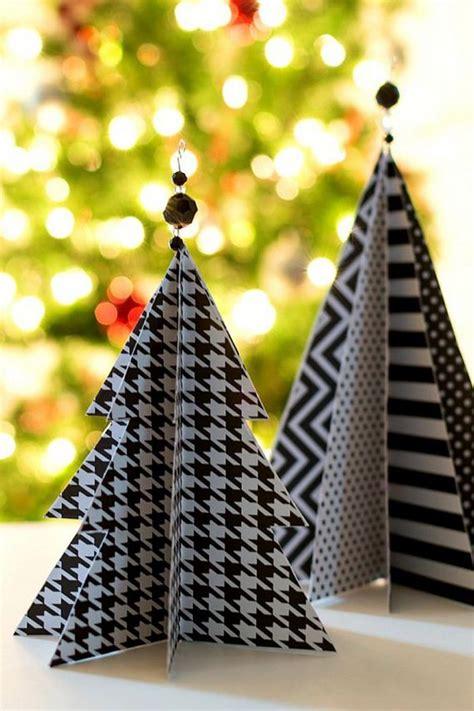 amazing diy mini christmas tree decor projects