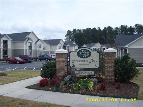 Garden Apartments Jacksonville Nc Picture 011 From Heatherton Park Apartments In