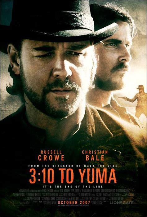 film western yuma 3 10 to yuma western movies pinterest thrillers