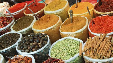 Idian Spice Powders For Detox Bosy by Low Cost Medicine Created From Indian Spices Herbs