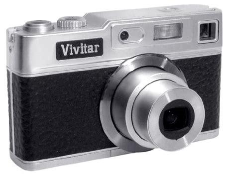 Vivitars Vivicam 5160s Digital Is Stylish And Cheap by Cheap Digital On Sale Vivitar Retro