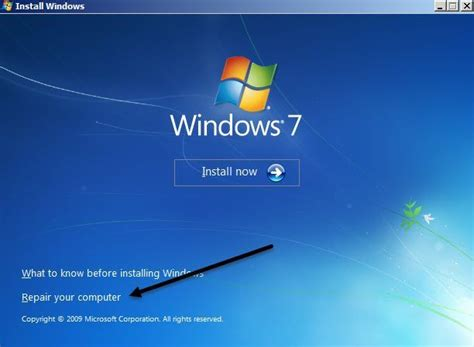 reset windows vista login password free lost or forgot administrator password in windows