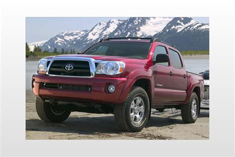 Tacoma Bed Length by 2007 Toyota Tacoma Truck Bed Dimensions