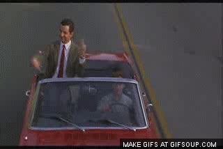 Middle Finger Meme Gif - mr bean gif find share on giphy