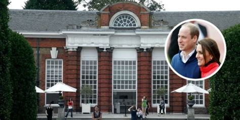 kensington palace to get a makeover destination tips housebeautiful magazine expert advice stylish inspiration