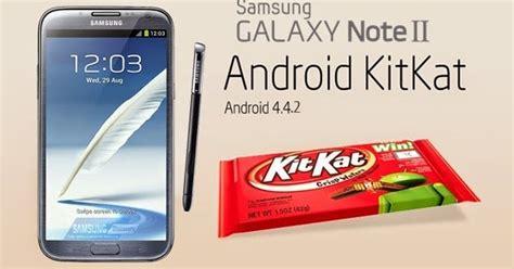 tutorial android kitkat 4 4 2 tutorial atualize seu galaxy note 2 para o android 4 4 2
