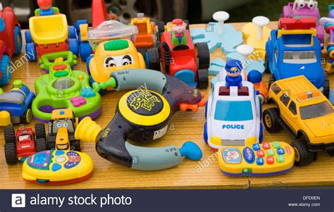 toys on sale second hand children s toys on sale at car boot sale uk