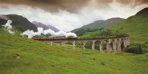 Scotland Address Lookup Scotland Holidays Great Rail Journeys