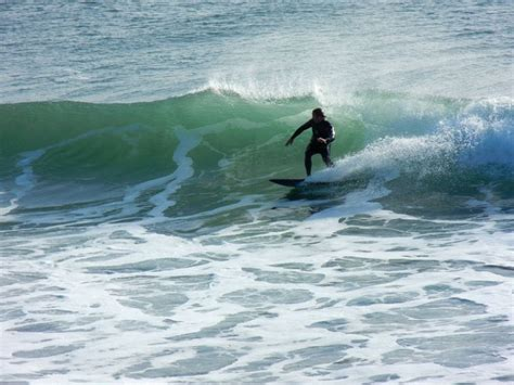 Surfing San Francisco by Top 5 Places To Surf In San Francisco Nerve