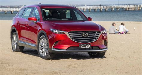 new mazda prices australia 2018 mazda cx 9 price and features for australia