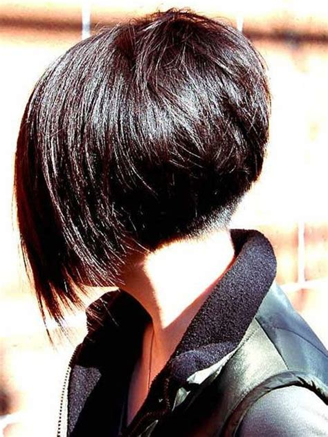 short angled bobs that can be wore straight or curly 136 best images about inverted bob s on pinterest