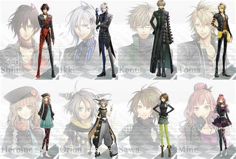 imagenes anime amnesia el rinc 243 n perdido anime amnesia