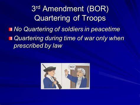 Search Warrants Are Always Required At A Crime The Amendments To The United States Constitution Ppt