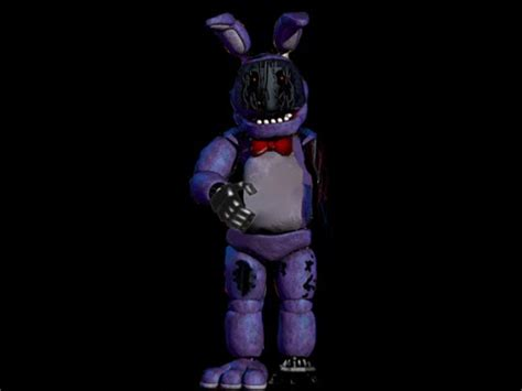 ben schuller need this feeling 11 november remix withered bonnie fnaf 1 style