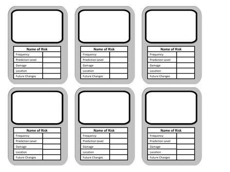 top cards template top trumps card templates by katiebell1986 teaching