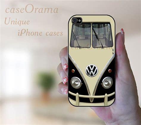 volkswagen bus iphone vw volkswagen rubber iphone 4 case iphone 4 iphone 4 by