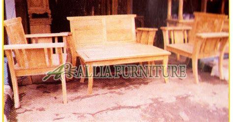 Table Set Untuk 10 Tamu T1310 kursi meja tamu ukiran minimalis blok allia furniture