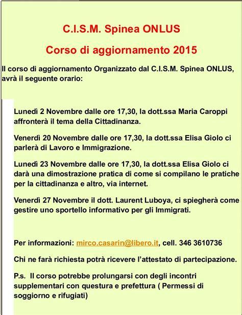 prefettura di venezia ufficio immigrazione ottobre 2015 per i diritti e contro il razzismo