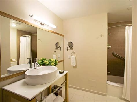 hotel bathroom design cova hotel san francisco