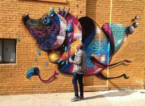 international artist visits fw  finish pint  slice
