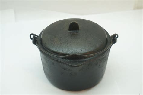 A Pot And A Cast Iron Alibi by Cast Iron Pots And Pans For Sale Classifieds
