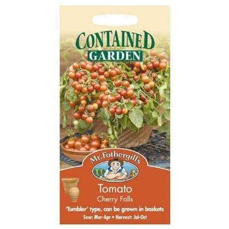 Biji Bibit Benih Tomat Cherry Kuning Tanaman Hias Bkn Bonsai Kebun 1 jual benih tomato cherry falls 20 biji mr fothergills