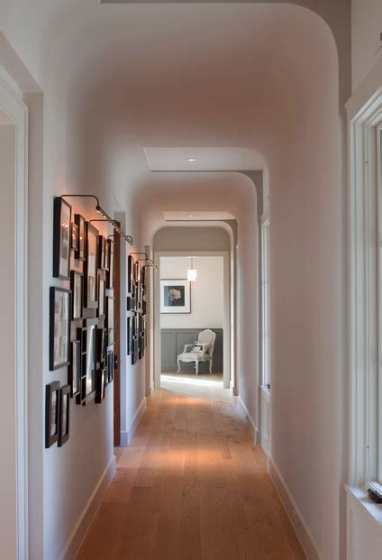 How To Use A Narrow Hallway