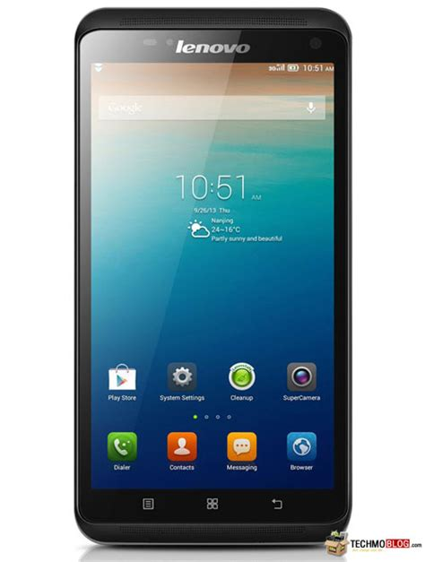 Tablet Lenovo S930 ร ปภาพ ม อถ อ สมาร ทโฟน smartphone lenovo s930 เลอโนโว