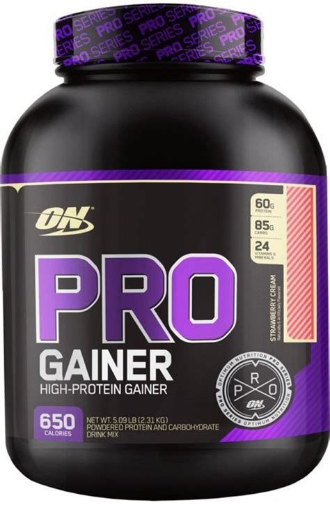 protein 7 gainer optimum nutrition pro gainer weight gainers protein