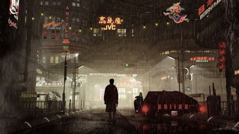 chinatown film noir throwback to the future neo noir games you must check out