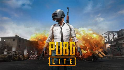 pubg lite former pubg project thai now pubg lite will be available