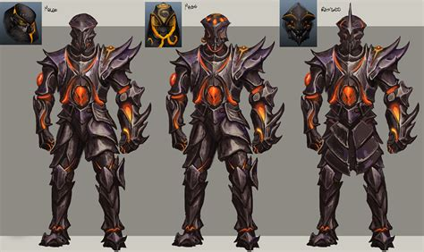 best armour image obsidian armour concept jpg runescape wiki