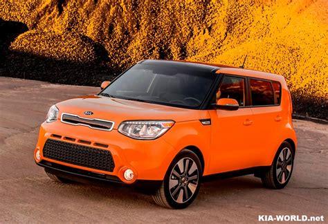 Orange Kia Soul Kia Soul Orange Color Currently Not On Sale Kia News